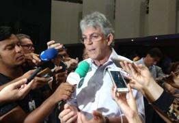 Ricardo Coutinho diz que STF precisa processar e afastar quem formou uma orcrim para manipular a justiça