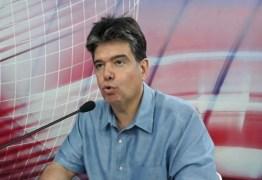 Ruy Carneiro aponta crise interna do PSB como um facilitador para ação da oposição na Paraíba