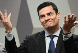 DESISTIU: Ministro Sérgio Moro cancela agenda em João Pessoa