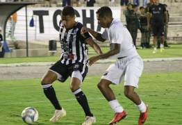Treze recebe o Sampaio Corrêa para jogo da 6ª rodada do Brasileiro