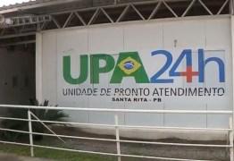 UPA de Santa Rita abre processo seletivo para contratação de farmacêuticos