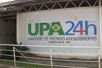 upa santa rita - UPA de Santa Rita abre processo seletivo para contratação de farmacêuticos