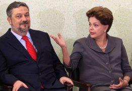 'É PARA FAZER': Palocci confirma R$ 30 milhões da JBS para comprar apoio a Dilma em 2014