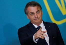 'A maldade está no coração de vocês', afirma Bolsonaro ao defender-se de polêmica com governadores