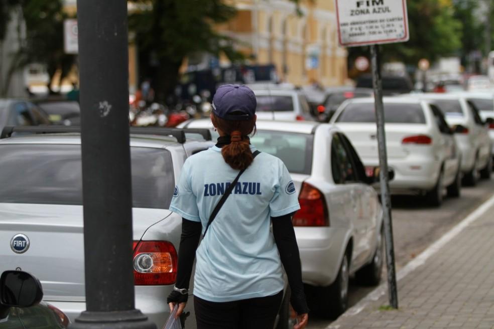 zonaazul - IRREGULARIDADES NO EDITAL: Juíza suspende licitação de empresa que administraria Zona Azul em João Pessoa