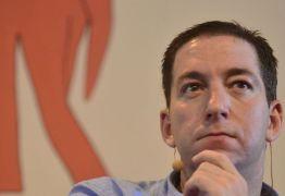 Jornalista Glenn Greenwald, do The Intercept, é vegano e produz conteúdo contra a exploração animal – VEJA VÍDEO
