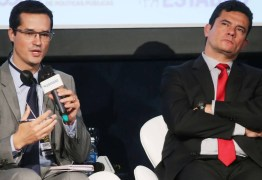 Lava Jato e Moro atuaram para expor dados sigilosos sobre Venezuela, diz Folha