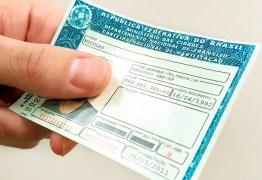 Despachante é preso suspeito de vender carteiras de motorista falsificadas