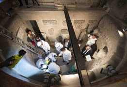 Vaticano envia especialistas em busca de corpos de princesas que estão desaparecidos