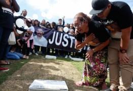 CASO FLORDELIS: mãe do pastor Anderson do Carmo prestará depoimento nesta quarta