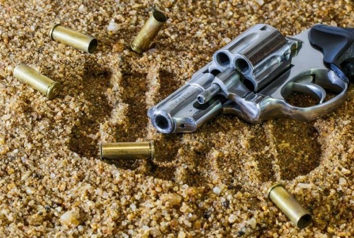1 arm 11876942 - Homem perde casa e mata novo comprador em leilão