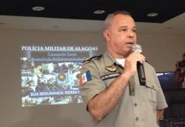 Ex-comandante geral e subtenente reformado da PM são presos com cerca de R$ 1,5 milhão em espécie