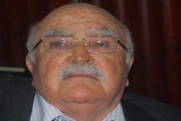 Ex-governador da Paraíba, Wilson Braga recebe alta hospitalar
