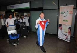 Governo regulamenta concessão de residência a cubanos que atuaram no Mais Médicos