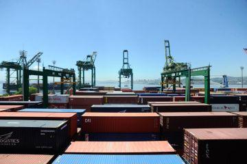 24012014 porto do rio 7 1 - Exportação brasileira recua devido a queda de comércio com EUA