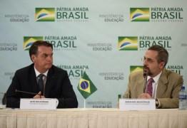 Bolsonaro corta repasses federais para creches, educação básica, alfabetização e ensino técnico