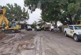 'JAMPA VERDE': PF deflagra operação para combater extração de recursos minerais – VEJA VÍDEO