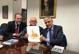 """'Agradecimento e reconhecimento': RePacificar lança homenagem """"Mahatma"""" aos trabalhadores da instituição – VEJA VÍDEO"""