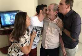 LUTO: morre aos 84 anos pai do prefeito de São José de Piranhas