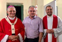 Arcebispo da Paraíba realiza visita pastoral de três dias na cidade de Alhandra