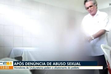 7766165 x720 - Vereadores afastam prefeito de Uruburetama, denunciado por abusar de mulheres e gravar os crimes