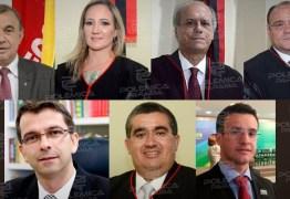 QUEM JULGA? Corte do TRE-PB aprecia Aije do Empreender Paraíba próxima quinta-feira