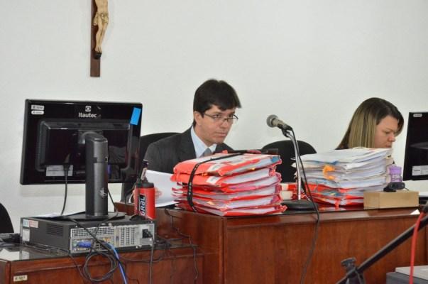 Audiencias Xeque Mate Forum Cabedelo Juiz Henrique Jorge 26 06 19  48 1024x679 300x199 - Após liberdade, réu da Xeque-Mate sonha em virar vereador