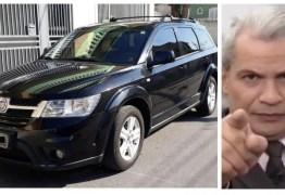 'PASSOU CHEQUE SEM FUNDOS': empresário foi vitima de Sikeira Júnior ao vender carro, diz portal de Fabiano
