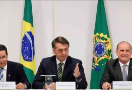Bolsonaro provoca discussões sobre ditadura militar no país