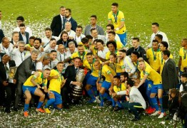 AMOR E ÓDIO: Bolsonaro é vaiado e aplaudido na festa do Brasil na Copa América; VEJA VÍDEO