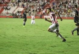 Náutico vence Botafogo-PB e sobe no Grupo A da Série C