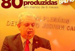 Deputado Bosco Carneiro comemora execução de projetos em seis meses de mandato
