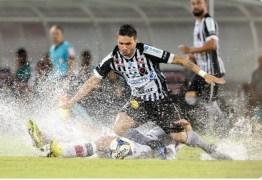 Santa Cruz e Botafogo-PB empatam e seguem fora do G-4