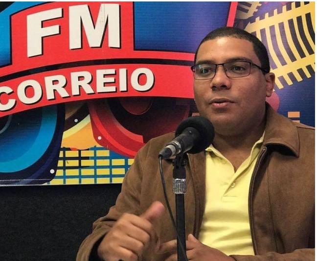 Capturar 62 - DEMITIDO: Rádio Correio dispensa um dos principais âncoras do programa Correio Manhã