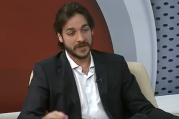 Pedro Cunha Lima faz críticas ao partido: O PSDB deve se posicionar mais
