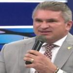 Capturar 77 - 'Constrangedor e imoral': Deputado Federal Julian Lemos critica fundo eleitoral