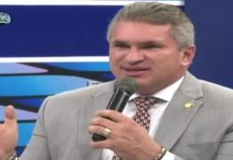'Constrangedor e imoral': Deputado Federal Julian Lemos critica fundo eleitoral