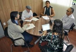 Comissão da UFCG se reúne para analisar o Future-se