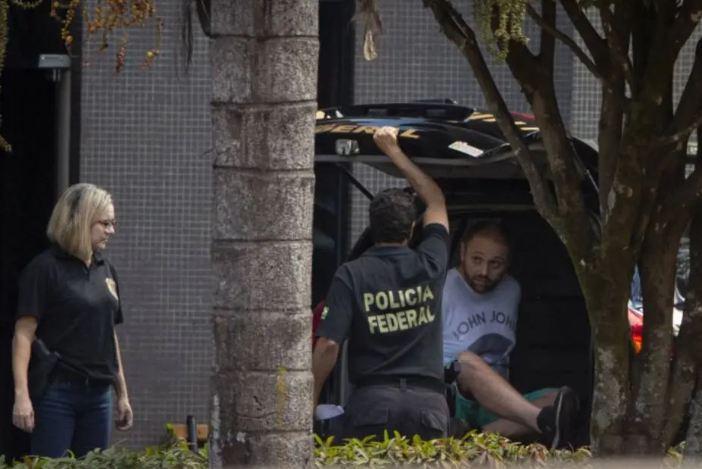Capturar3 11 - MENSAGENS VAZADAS: Caso dos hackers vai ser foco de CPI no Congresso