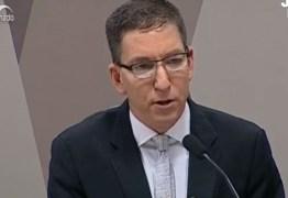 Jornalista Glenn Greenwald participa de audiência no Senado Federal – ASSISTA