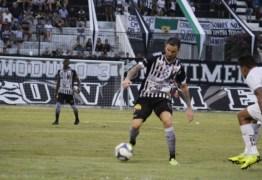 Botafogo-PB e ABC-RN se enfrentam pela 13ª rodada do Campeonato Brasileiro