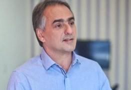 BOLETIM MÉDICO: Lucélio Cartaxo continua na UTI do Trauma e fará novos exames