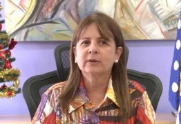 'A UFPB VAI PARAR': Reitora afirma que corte de verba poderá inviabilizar o ensino superior