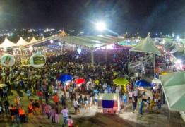 Junina do RN conquista Nordestão de Quadrilhas em Santa Rita; PB ficou com 3º lugar
