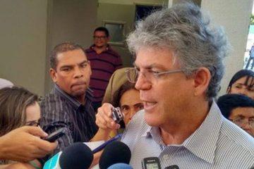 Ricardo 2 1200x480 - Ricardo conduz debate, em Brasília, sobre rumos da democracia no país