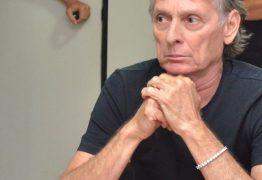 STF determina substituição da prisão preventiva de Roberto Santiago por medidas cautelares