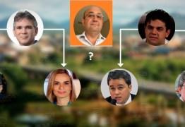 SUCESSÃO MUNICIPAL: Em São Bento, 'fator surpresa' pode quebrar polarização entre Jarques e Gemilton em 2020