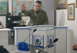 Suplente que teve apenas sete votos toma posse em Câmara Municipal da Paraíba