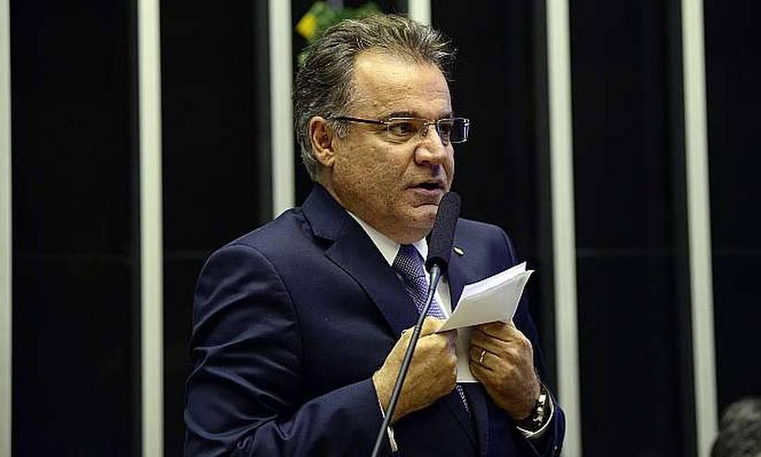 Samuel moreira - Relator da Previdência não vê necessidade de ceder a categorias como as polícias