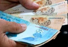 Governo inicia nesta terça-feira pagamento de julho dos servidores estaduais